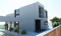 Architectural Design!