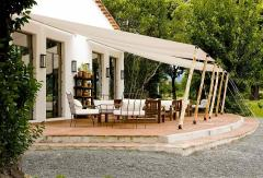 Awnings, wedding tents, pavilions for celebrations