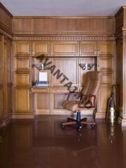 Мебель для кабинетов, библиотек, арт. 2