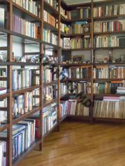 Bútor könyvtáraknak
