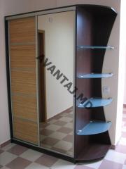 Furniture for halls, an art. 5