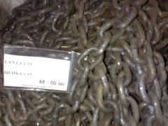 Hauling chains