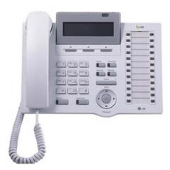 System LG-Nortel LDP-7024D phones
