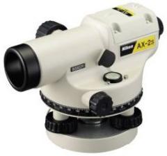 Nikon AX-2S level