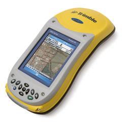 GPS навигационные приемники