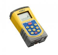 Лазерная рулетка Trimble HD50