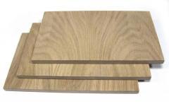 Plywood shponirovanny
