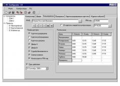 Dc Configurator software produc
