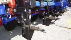 Seeder of SPP-4/6/8/12 (FS)