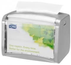 Dispenserny napkins ultrasoft Tork