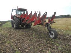 To buy a reversive plow of PRXM-7/8 Moldova