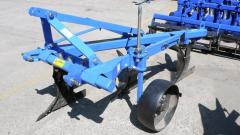 Plow of three-case hinged PLN 3-35