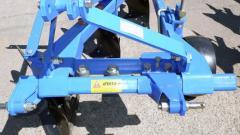 Plow of simple PLN-3-35(M) price Moldova