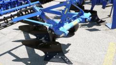 Plow of simple PLN-3-35(M)