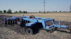 Дисковая борона GD-3.6 купить Молдова