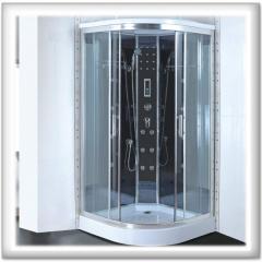 Shower cabin of MD 104409-07
