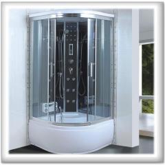 Shower cabin of MD 054402-10