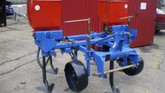 To buy a plow cultivator of PCV-2.5 (FS) Moldova