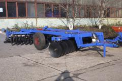 The disk harrow of GD-3.6 to buy Moldova
