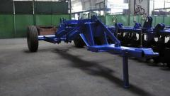 TerraLift hitch