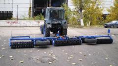 Каток TIT-7.2  цена Молдова