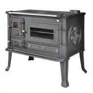Плиты на дровах / брикетах E-250