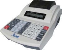 Stationary ACLAS CRL cash register