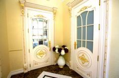Doors interroom Moldova