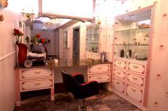 Furniture in Moldova