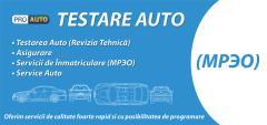 Oferim Servicii De Inmatricularea Automobililor