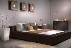 Bedrooms to order