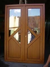 דלתות Pvc