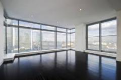 Taille de fenêtres double vitrage