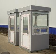 Microbooths