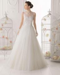 Wedding dress of Ocarina