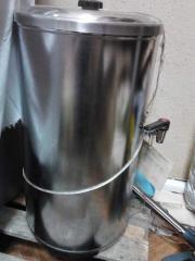 Fierbator p-u apa cu actiune neintrerupta v-50l