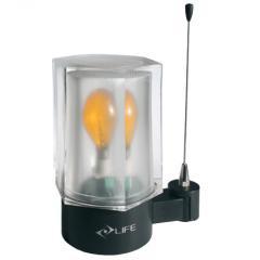 Система сигнальных устройств и освещения SPLENDOR