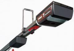 Автоматика для гаражных ворот Sommer Marathon 1100