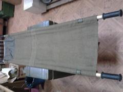 Носилки и тележки для перевозки больных