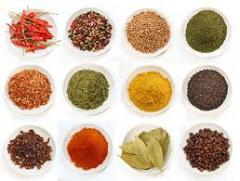 Marinades for producers