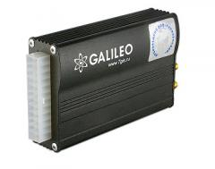 Device of satellite monitoring Galileo v1.X(0)