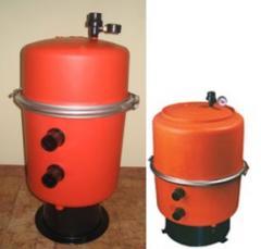 Немецкое средство для обработки воды в бассейне
