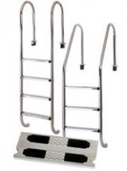 Ladder for pools