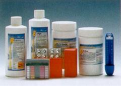 Препараты для ухода за бассейном