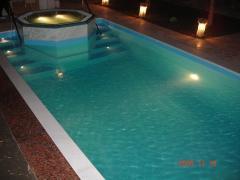 Бассейн плавательный от CADOVA IMPEX (Молдова)