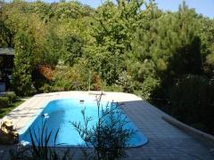 Бассейн плавательный прямоугольный от CADOVA IMPEX