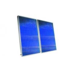 Panouri solare plane. Panouri solare plane