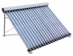 Panouri solare cu tuburi vidate. WUXI NSC-70-15