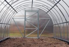 Легкие конструкций для выращивания и содержания животных Молдова