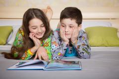 Пижамы детские Gloria